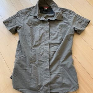 The North Face shirt